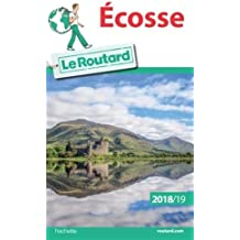 Guide du Routard Ecosse 2018/19