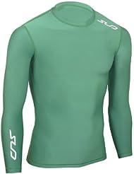 Sub Sports Kinder Cold Kompressionsshirt Thermisch Funktionswäsche Base Layer langarm