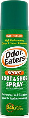 Odor-Eaters,...