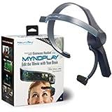 Neurosky 80027-009 Myndplay Edition MindWave tragbares Headset