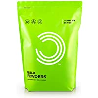 BULK POWDERS Complete Mass High Calorie Weight Gain Protein Shake Powder, Chocolate, 5 kg