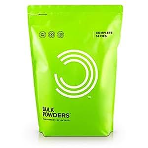 BULK POWDERS Complete Greens Powder, Unflavoured, 500 g