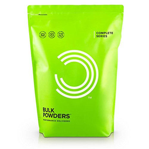 BULK POWDERS Weight Gainer