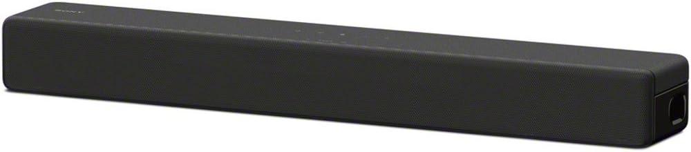 Sony HT-SF200 2.1-Kanal kompakte Soundbar mit eingebautem Subwoofer (Verbindung über HDMI, Bluetooth und USB) Schwarz