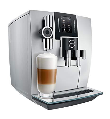 JURA One Touch in Perfektion:13 Kaffeespezialitäten auf Knopfdruck