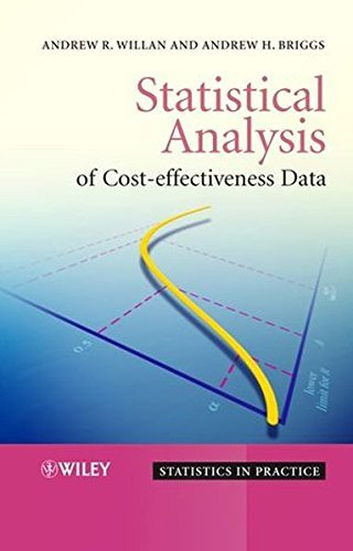 Statistical Analysis of Cost-Effective (Statistics in Practice) by Willan (2006-08-14)