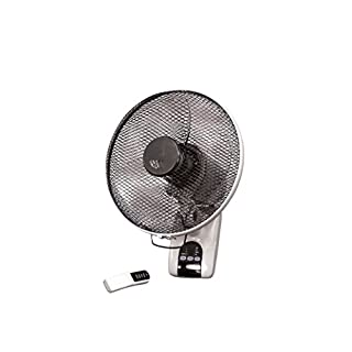 Vent-Axia 427583 Cooling Wall Fan, 230 V, Grey/Black