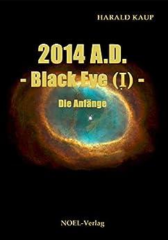 2014 A.D. Black Eye I