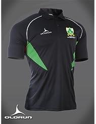 Camiseta de Irlanda del Torneo de las Seis Naciones 2015 para hombre, varias tallas, medium