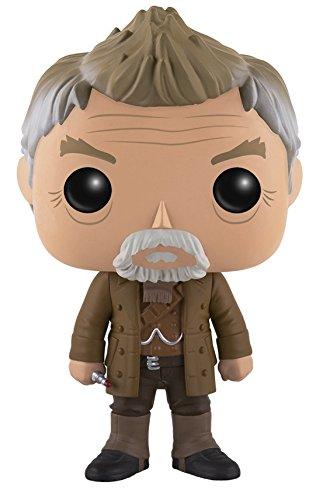 Doctor Who Figura Vinilo War Doctor 358 Figura de coleccin