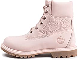 timberland donna scarpe rosa