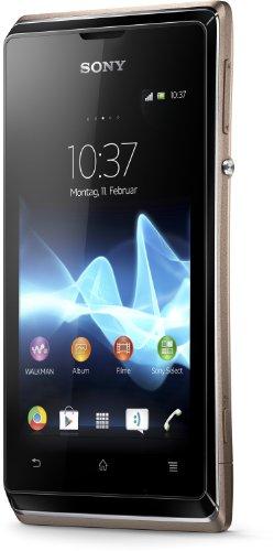 Sony Xperia E Dual-SIM Smartphone - 2