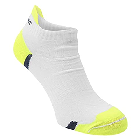 Karrimor Mens Gents Duo Ankle Socklet Running Socks Sports Clothing Accessories by Karrimor