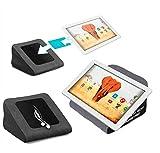 reboon Tablet Kissen für das Archos 101 Magnus - ideale iPad Halterung, Tablet Halter, eBook-Reader Halter für Bett & Couch