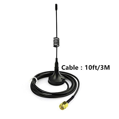 sma magnetfu antenna 11dbi gsm hochleistungs 2 4lte. Black Bedroom Furniture Sets. Home Design Ideas