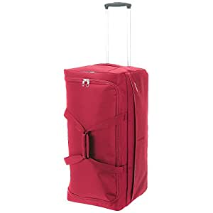 American Tourister Valise Colora III Duffle S 63 cm 62 L (Rouge) 59111/1726