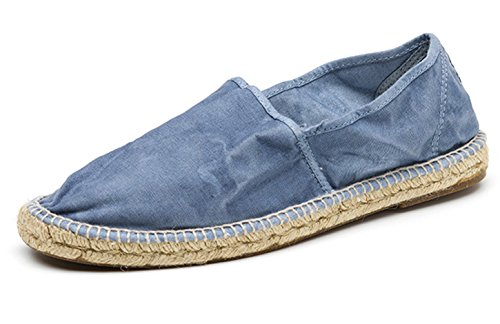Natural World Eco Mens Canvas Sneaker Sneakers Sneakers Canvas Shoes Iuta Leisure? Estate Scarpe Da Ginnastica Pantofole Leggere - Materiali Eco Friendly - Vegan -325e 690