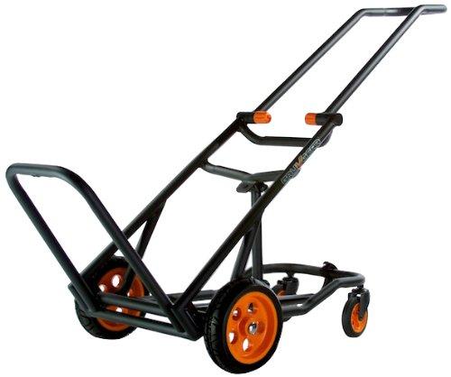 Ah Hardware VSOLO Gruv Gear V-Cart Solo Flexibler Multifunktions Rollwagen