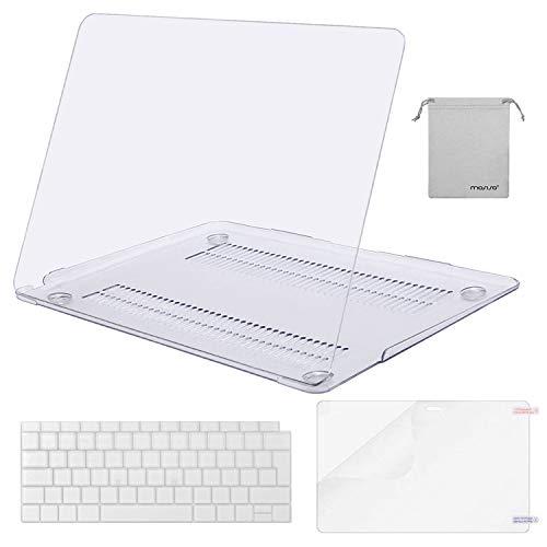 MOSISO Funda Dura Compatible 2018 MacBook Air 13 A1932