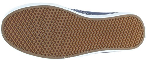 Vans Authentic Lo Pro Unisex-Erwachsene Sneakers Navy