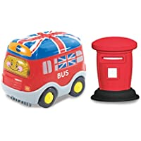 Vtech Baby Toot-Toot Drivers Union Jack Bus Toy
