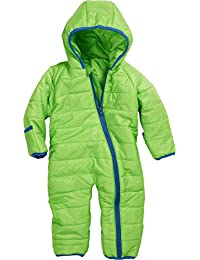 Schnizler Stepp-Overall, Traje de Esquí Para Bebés