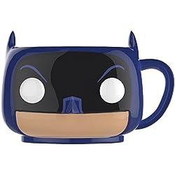 POP! Home: DC: Batman 1966 Mug Taza, cerámica,, 9 x 10 x 9 cm