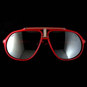 0a148a3a4911 Killy Cartier 469 carbon Red Ultra Rare Luxury Vintage Aviator ...