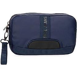 Bolso de mano Pepe Jeans Bromley Azul