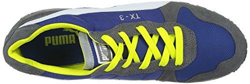 Puma TX-3 Unisex-Erwachsene Sneakers Mehrfarbig (limoges 83)