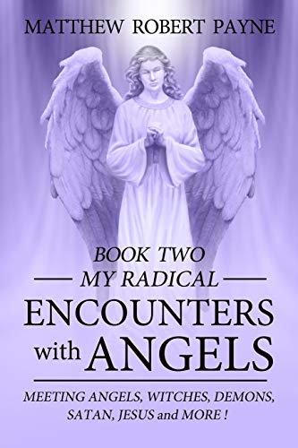 My Radical Encounters with Angels: Meeting Angels, Witches, Demons, Satan, Jesus and More: Volume 2 por Matthew Robert Payne