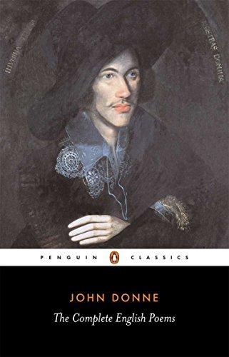 The Complete English Poems (Penguin Classics) por John Donne