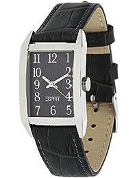 Esprit Damen-Armbanduhr fundamental Analog Leder A.ES000EO2009