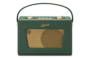 Roberts Radio Sovereign DAB/DAB+/FM RDS Digital Radio - Windsor Green