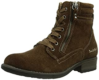 Dockers by Gerli 358431-141020, Boots fille - Marron (Cafe 020), 35 EU (B00KDD2VII) | Amazon price tracker / tracking, Amazon price history charts, Amazon price watches, Amazon price drop alerts