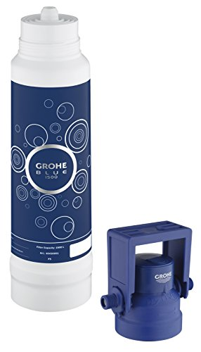 Preisvergleich Produktbild Grohe Filter 1500L 4043000X,  Blau (aus Deutschland)