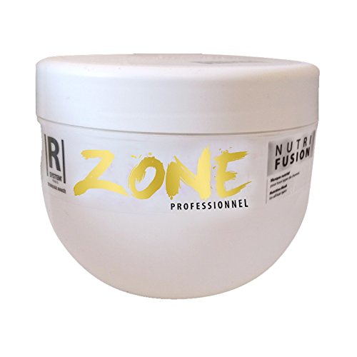 Masque Nutri Fusion 400ml de la gamme Zone Professionnel