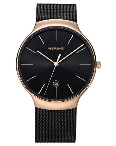 Bering Time Damen-Armbanduhr 13338-262