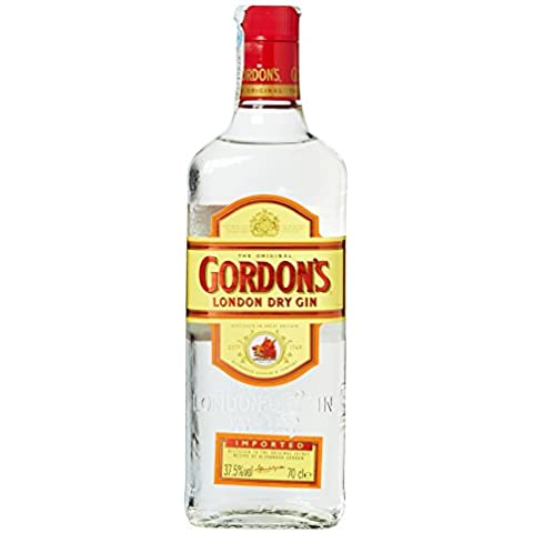 Gordon'S London Dry Gin 40º - 70 cl