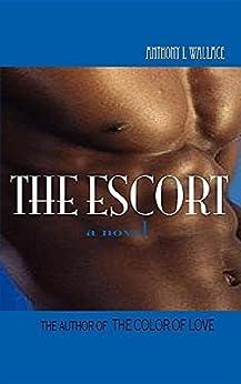 The Escort par [wallace, anthony]