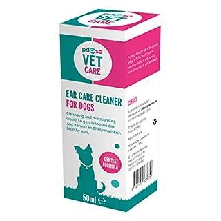 PDSA Ear Cleaner for Dogs