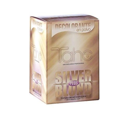 Tahe Silver Blond Plus Decolorante Hasta 6 Tonos Polvo