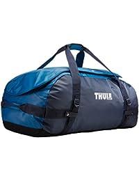 Thule Chasm 90L - Bolsa de viaje, azul