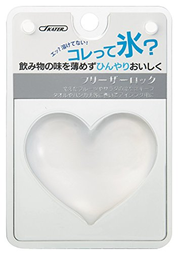hard-refrigerant-large-heart-1p-white-icd2-japan-import