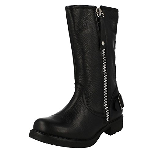 Harley Davidson Women Baisley black, Größen:39 Harley Biker-boots