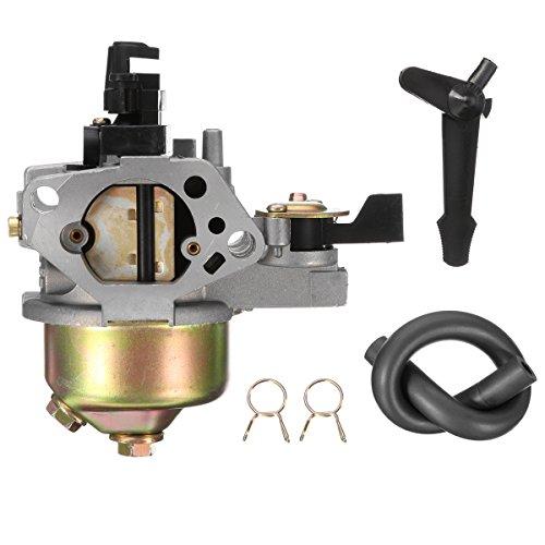 Pinkdose® Vergaser-Vergaser-Rasen für HONDA GX390 13 HP Motor 16100-ZF6-V01 16100-ZH8-W61