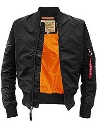 Suchergebnis BomberjackeBekleidung Auf Auf Suchergebnis FürAlpha P8knO0w