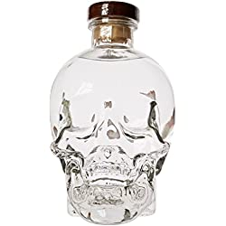 Vodka crystal head 70 cl 40º