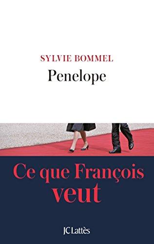 Penelope par Sylvie Bommel