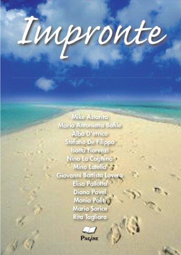 Impronte 55 (Italian Edition)